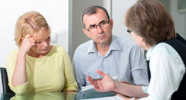 Inheritance Disputes and Family Mediation Family Mediation Northwich